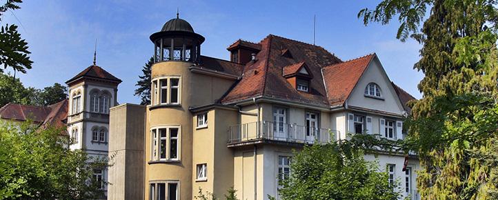 Bernstein Center Freiburg   Hansastraße 9a