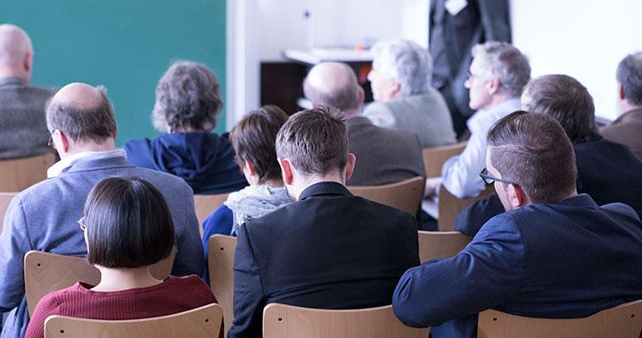 Banner Bernstein Seminar