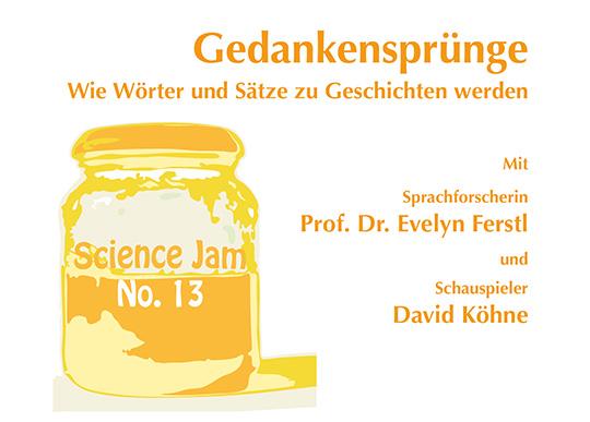 Bernstein Center Freiburg | Café Scientifique und Science Jam