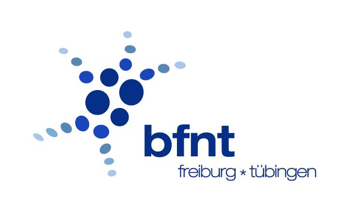 Bernstein Focus Neurotechnology (BFNT) Freiburg * Tübingen