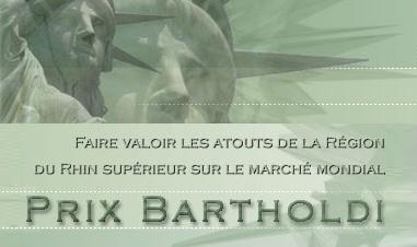 "Joint Master in Neuroscience wins ""Prix Bartholdi"""