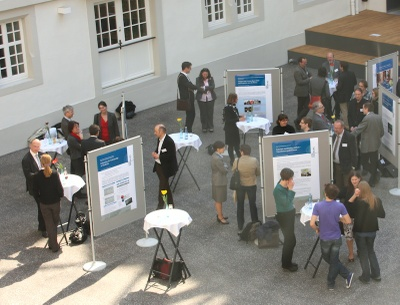 New Concepts for University Instruction - BCF among awardees: The University of Freiburg has recognized six projects from various disciplines with the Instructional Development Award (IDA) 2012. The awards are worth € 70,000 each.
