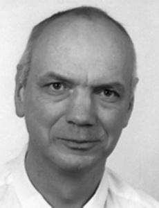 Prof. Dr. Jürgen Hennig gives Hounsfield Memorial Lecture